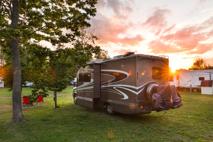 Factors To Consider When Buying An RV From A Dealer